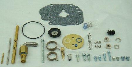 S/&S Cycle S/&S Super E Master Rebuild Kit 11-2923